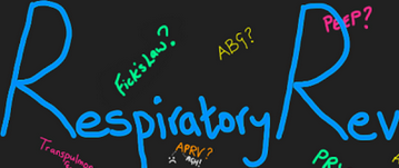 Respiratory Review site on YouTube