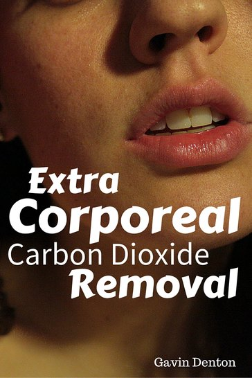 Extra Corporeal Carbon Dioxide Removal