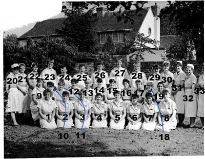 Class Sept 87 Epping